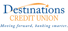 Destinations Credit Union powered by GrooveCar